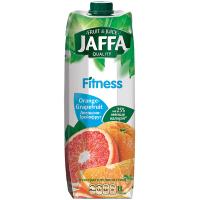 Нектар Jaffa Select Апельсин-Грейпфрут 1л