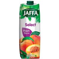 Нектар Jaffa Select Персик 1л