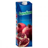 Нектар Sandora гранатовий 0,95л