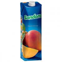 Нектар Sandora манго 0,95л