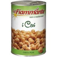 Нут La Fiammante ж/б 400г