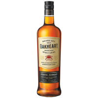 Ром Bacardi Oakheart 35% 0,5л