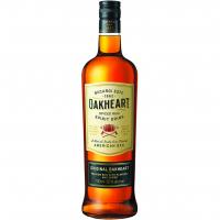Ром Bacardi Oakheart Original 35% 0,7л х6