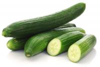 Огірки Гладкі вагові