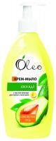Крем-мило рідке Oleo Комплексний Догляд Авокадо, 500 мл