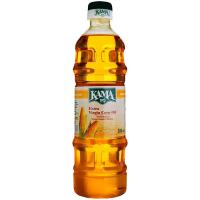 Олія Кама кукурудзяна нерафінована 0,5л