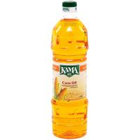 Олія кукурудзяна Кама рафінована 1л