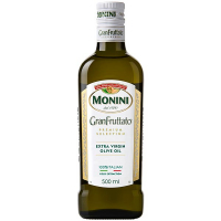 Олія Monini оливкова Gran Fruttato Extra Virgin 500мл
