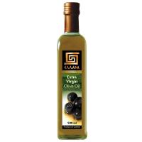 Олія оливкова Ellada Extra virgin 0.5л