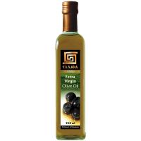 Олія оливкова Еллада Extra Virgin с/п 250мл