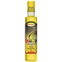 Олія оливкова Iberica рафінована 0,25л