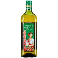 Олія оливкова La Espanola Extra Virgin 1л
