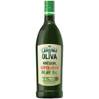Олія оливкова Lagrima de Olivia Extra Virgin 500мл