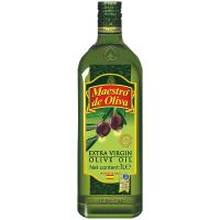 Олія оливкова Maestro de Oliva Extra Virgen с/б 1л