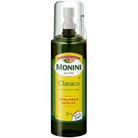 Олія оливкова Monini Classico Extra Virgin спрей 200мл