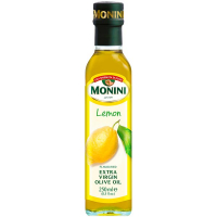 Олія оливкова Monini Extra Vergine з лимоном 250мл