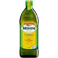 Олія оливкова Monini Extra Viergine 1л