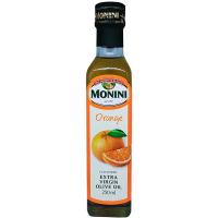 Олія оливкова Monini Extra Virgin з апельсином 250мл