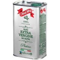 Олія оливкова Platino ТМ Diva Oliva Італія 500мл