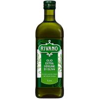 Олія оливкова Rivano Extra Vergine с/б 1л