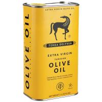 Олія оливкова Terra Delyssa Extra Virgin ж/б 1л