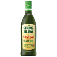 Олія оливкова Traditional TM Lagrima de Oliva, Португалія, 250мл
