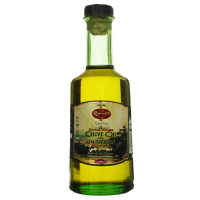 Олія Riviere D`or Organic Extra Virgin оливкова с/п 0,25л