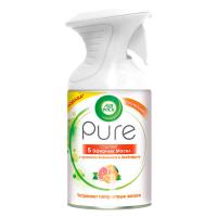 """Освіжувач з ефірними оліями Air Wick Pure """"Апельсин та грейпфрут"""", 250 мл"""