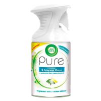 Освіжувач повітря Air Wick Pure Квітучий лимон 250мл