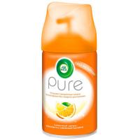 Освіжувач Air Wick Pure змінний Сонячний апельсин 250мл