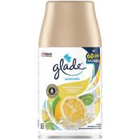 Освіжувач Glade Automatic Сицилійський лимонад та мята 269мл