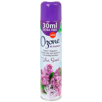Освіжувач Ozone Lilac Scent 300мл