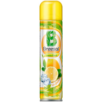 Освіжувач повітря Лимонна свіжість BREESAL 300мл