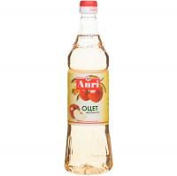 Оцет Anri яблучний 6% 850мл п/бут.