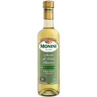 Оцет Monini винний Bianco 500мл