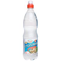 Оцет Руна столовий 9% дозатор 0,75л