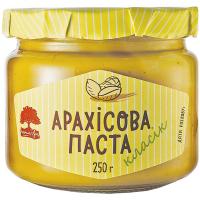 Паста арахісова Інша Їжа Класік с/б 250г
