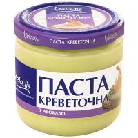 Паста Veladis креветочна з авокадо 150г