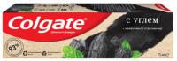 Зубна паста Colgate з вугіллям 75мл