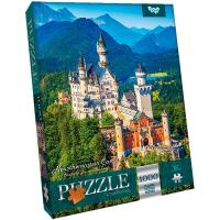 Пазли Danko Toys Neuschwanstein Castle 1000ел ар.С1000-09-05