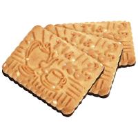 Печиво ТИ&КО цукрове глазуроване, ТМ Домашнє свято, Україна, ваг/кг