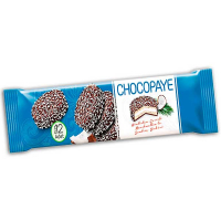 Печиво Chocopaye з маршмеллоу і кокосовою стружкою 216г