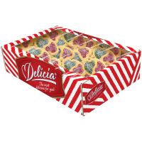Печиво Delicia здобне Лавелі 600г
