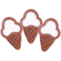 Печиво Delicia здобне Морожко 500г