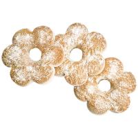 Печиво Деліція Домашнє з цукровою пудрою 500г