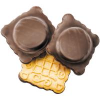 Печиво Деліція Маргаритка зі смаком малини 900г
