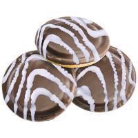 Печиво Деліція зі смаком Капучино 500г