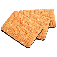 Печиво Домашнє Свято Ti&Ko частково глазуроване /кг