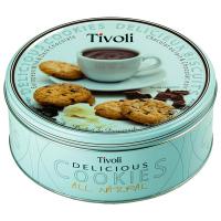 Печиво Jacobsen Tivoli Європейське з шоколадом 150г