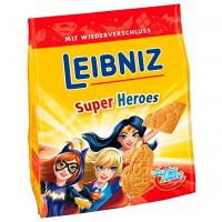 Печиво Leibniz Super Heroes 100г